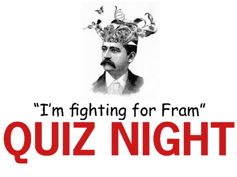 March Quiz Night